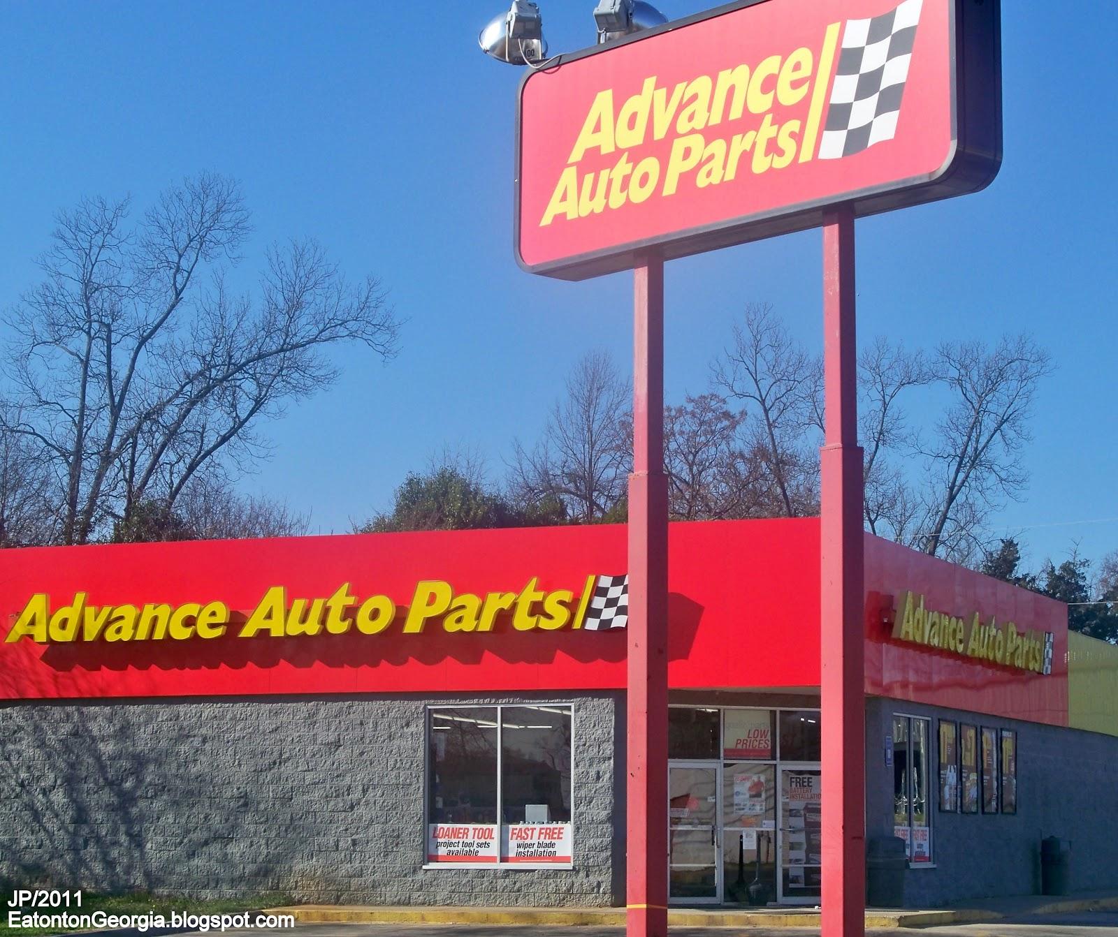 Advance Auto Parts Store Active Wholesale