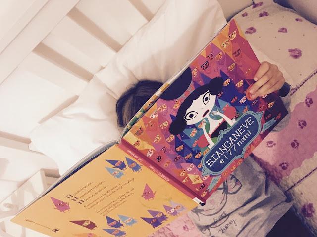 Giochiamo con i libri