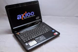 Daftar Harga Laptop Axioo Terbaru 2015