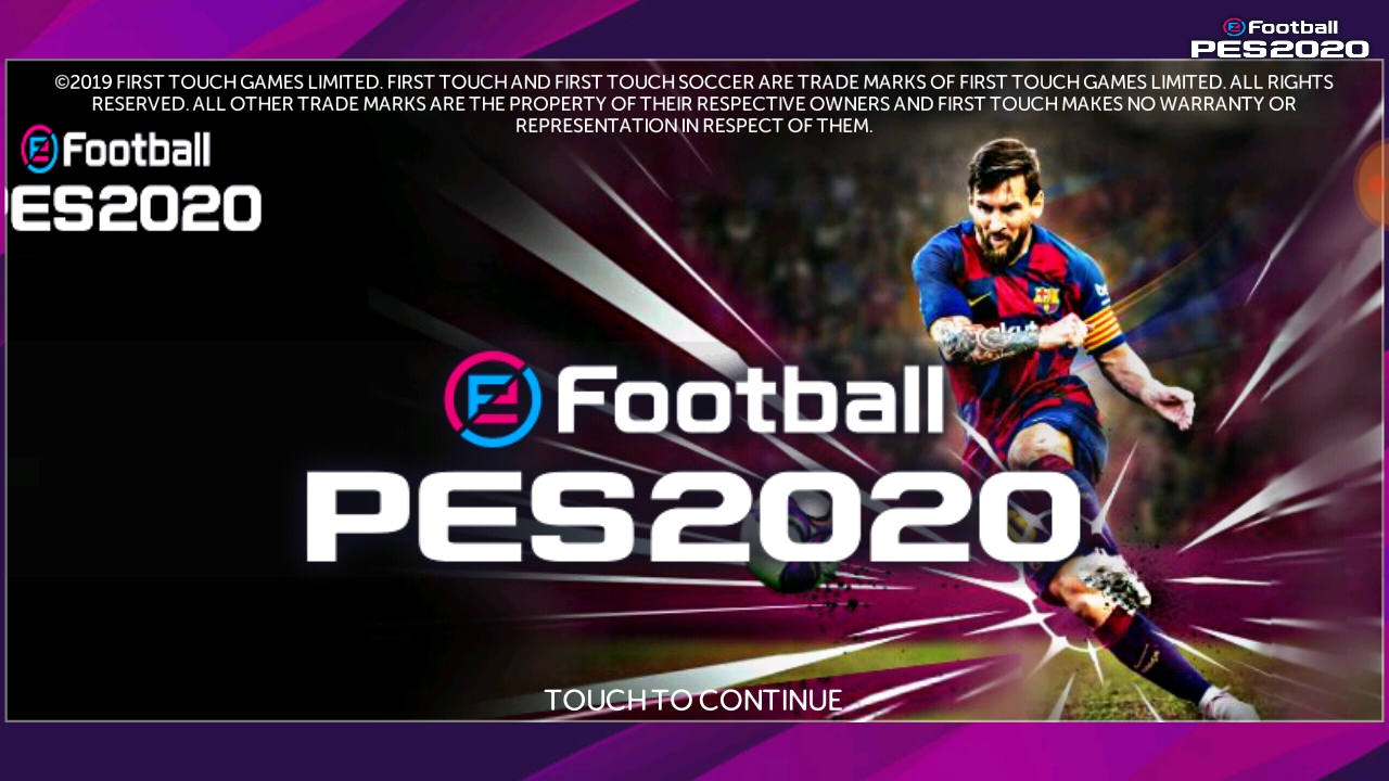 600 MB] Download PES 2020 PPSSPP Camera PS4 Android Offline