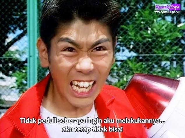 Kyouryuu Sentai Zyuranger Episode 22 Subtitle Indonesia – Fondos de