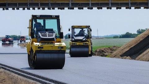 Mától folytatódik az M7-es autópálya felújítása