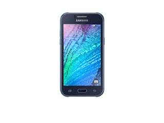 Samsung Galaxy J1 (2016) SM-J120G Firmware Download