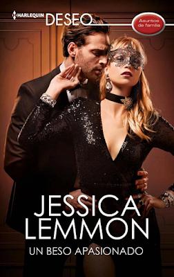 Jessica Lemmon - Un Beso Apasionado