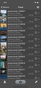 Glaze Icon Pack Screenshot