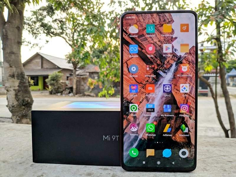 Review Xiaomi Mi 9T: Smartphone Menengah yang Nyaris Sempurna