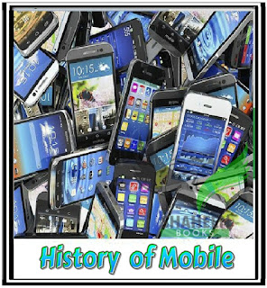 History of Mobile