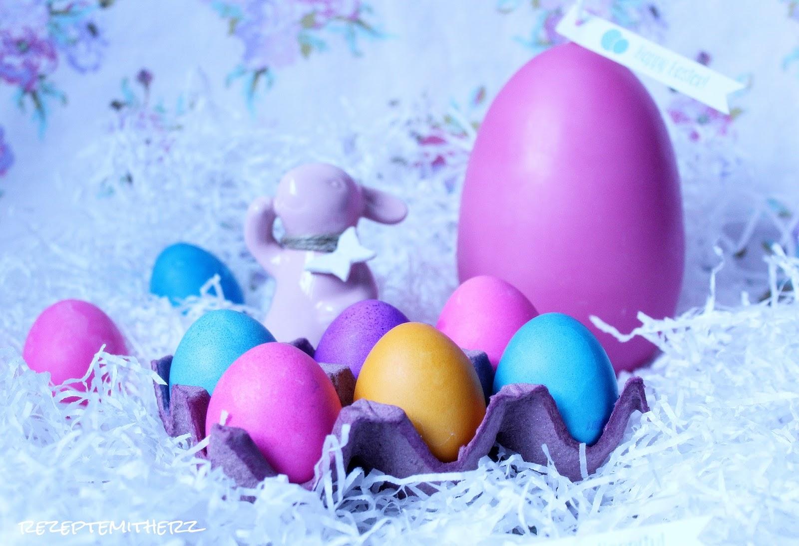 Rezepte mit herz eier kochen f rben im thermomix - Eier weich kochen zeit ...