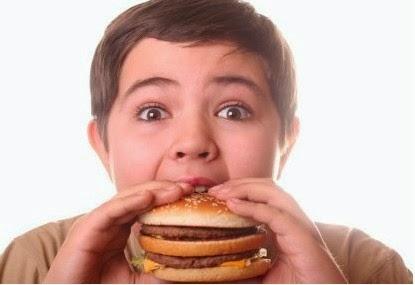 Aktivitas Fisik dan Obesitas Pada Anak