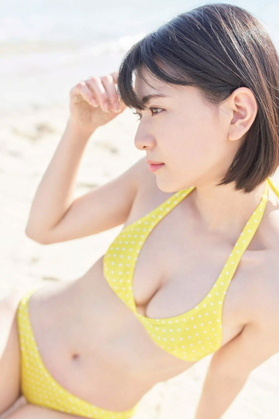 Minami Yamada 山田南実, FLASH 2020.06.16 (フラッシュ 2020年6月16日号)