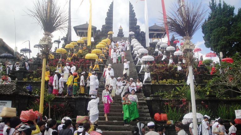 Besakih Bali Mother Temple Tour Packages - Karangasem, Bali, Mother, Temple, Holidays, Tours, Attractions