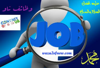 مطلوب محاسبين وإخصائيين خبرة للعمل في السعودية | وظائف ناو