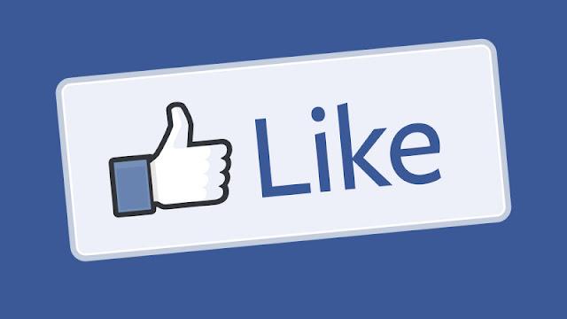 زيادة اللايكات على صفحة الفيس بوك