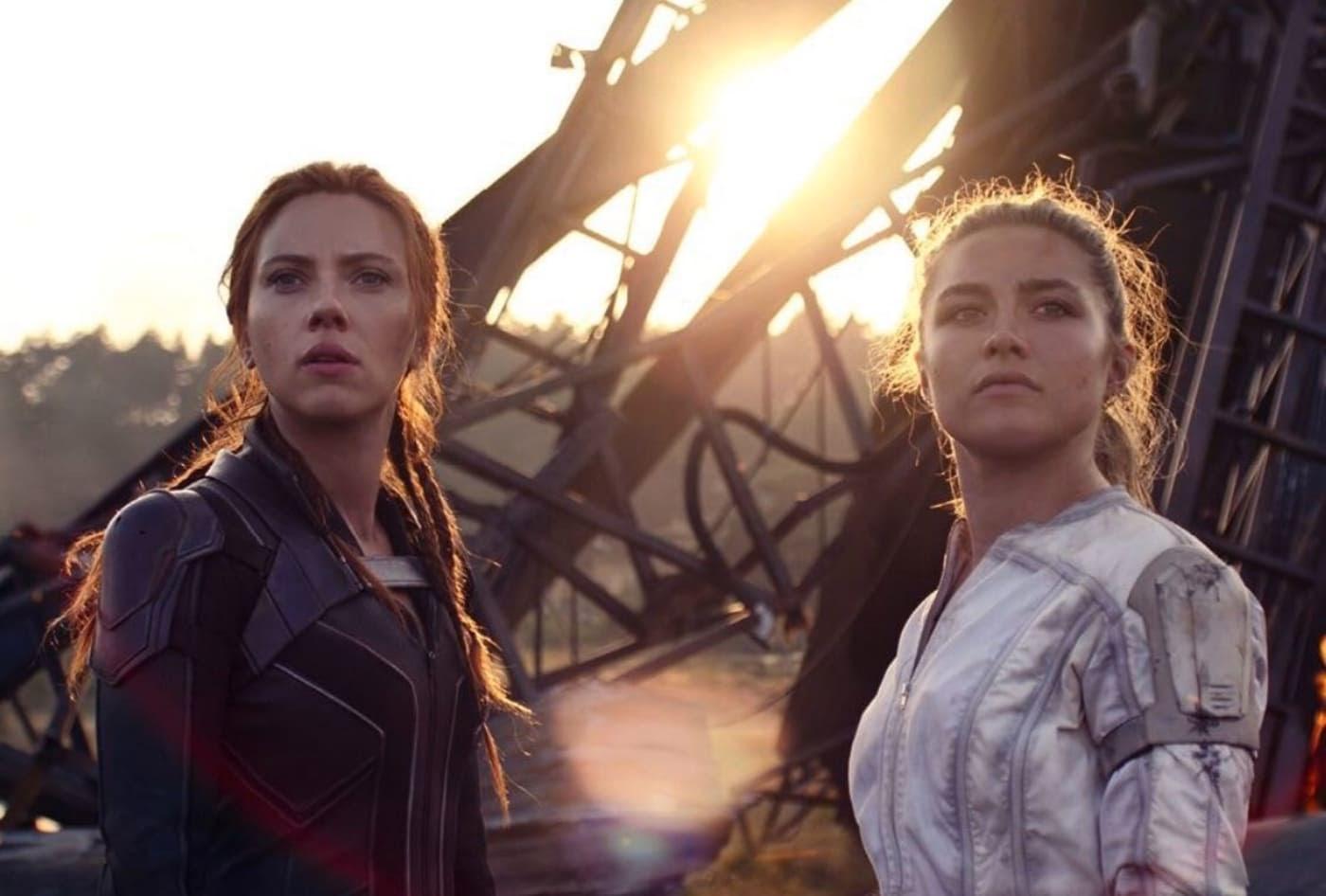 Black Widow : マーベルが待望の再スタートを切るスカーレット・ジョハンソン主演の「ブラック・ウィドウ」が、トータル・フィルム最新号のカバーに登場 ! !