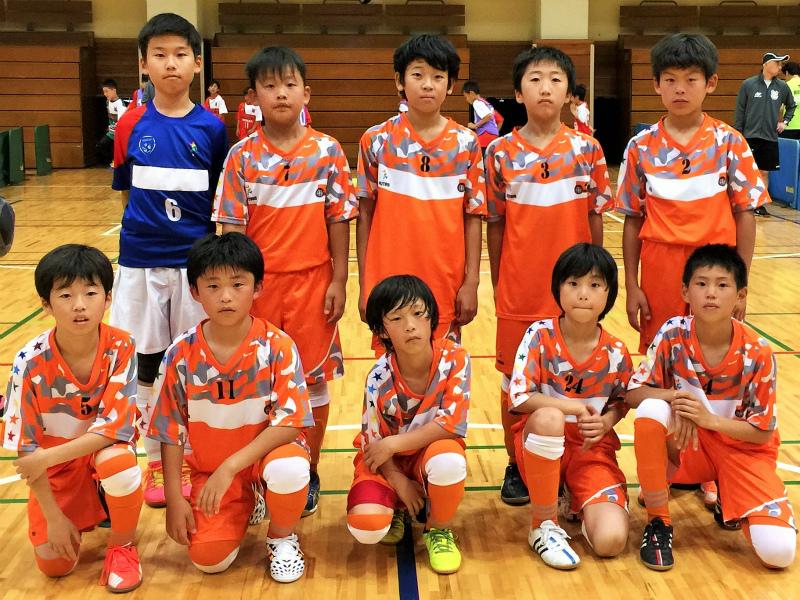 オブリガードサッカースクール ...