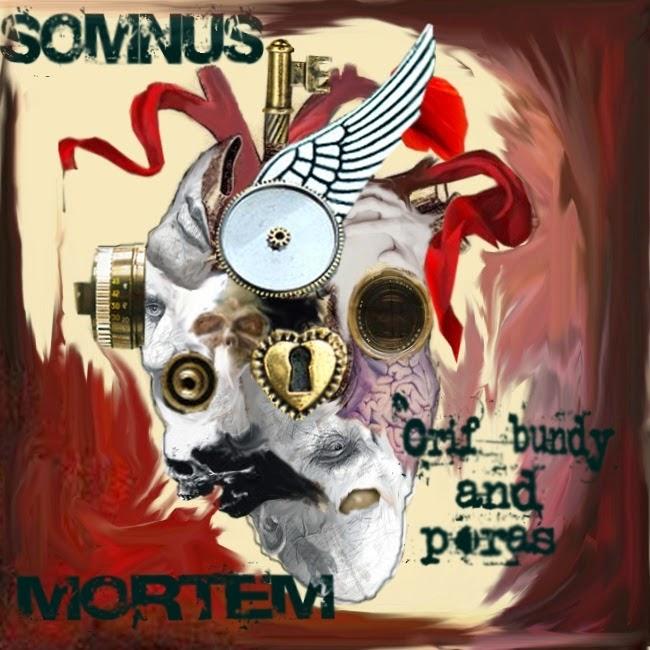 Jeremy Crif Bundy & Poras - Somnus Mortem [2011]