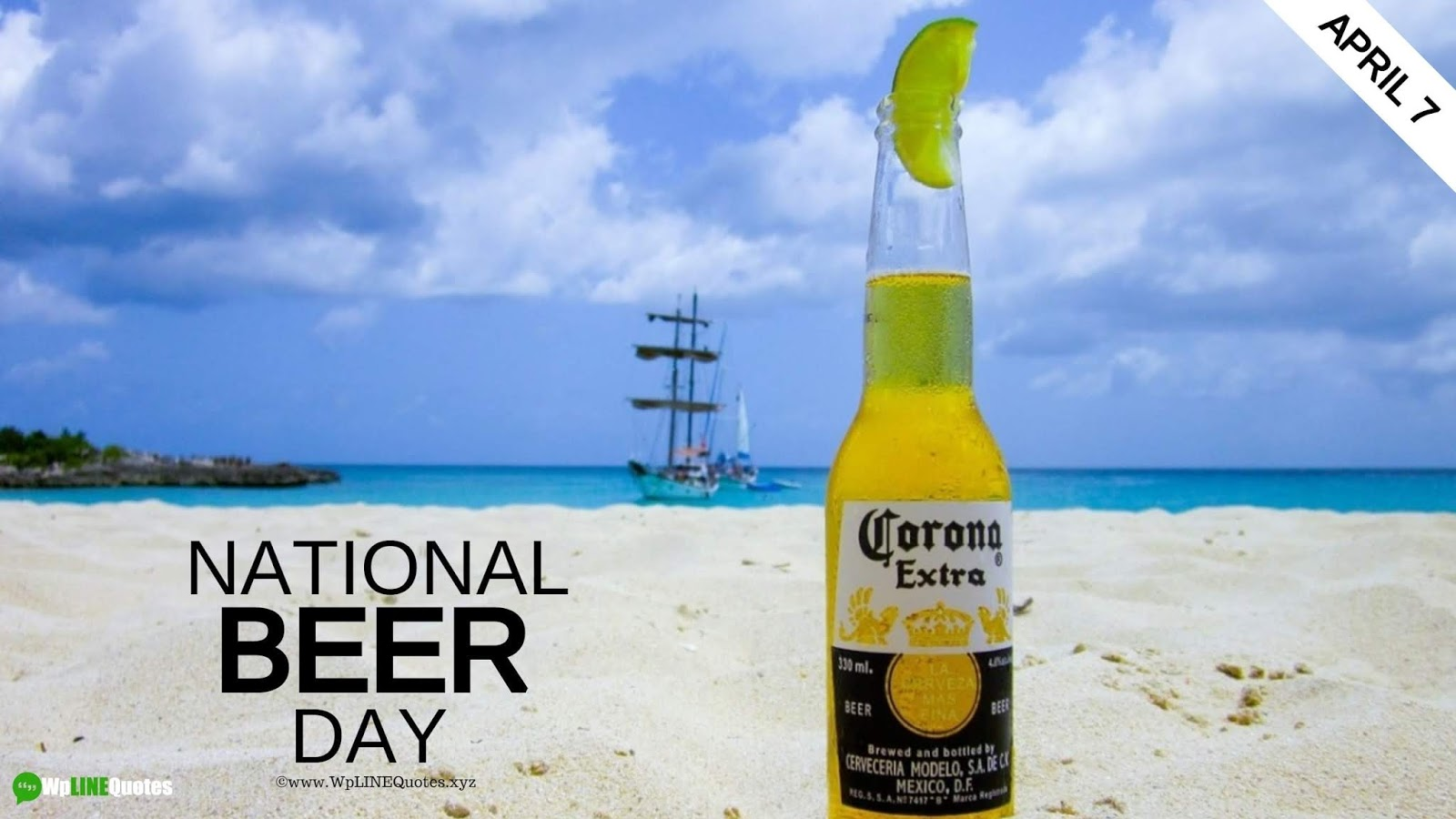 National Beer Day Quotes, Wishes, Messages, Sayings, History, Images