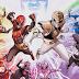 Quadrinhos de Power Rangers terão atraso devido à pandemia do novo Coronavirus