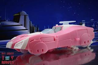 Transformers Kingdom Arcee 50