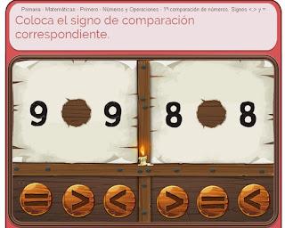 http://www.mundoprimaria.com/juegos-matematicas/juego-mayor-que-y-menor-que/