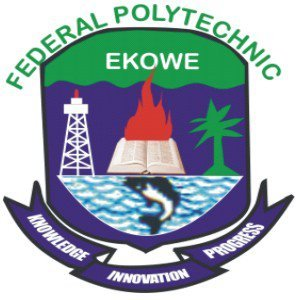 Federal Poly Ekowe Professional Diploma Form 2020/2021