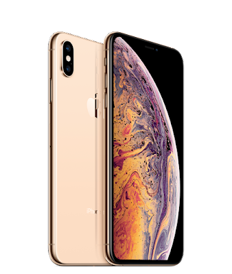 iPhone XS Max - Best smartphone for mobile photography