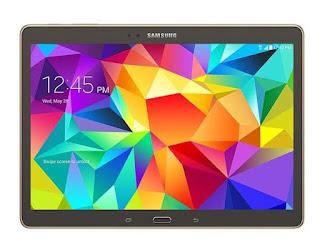 روم اصلاح Samsung Galaxy TAB S 10.5 SM-T807A