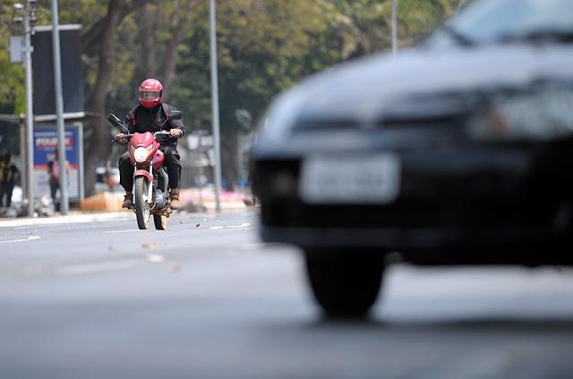 Veja como solicitar perdão dos débitos de IPVA para motos na Paraíba