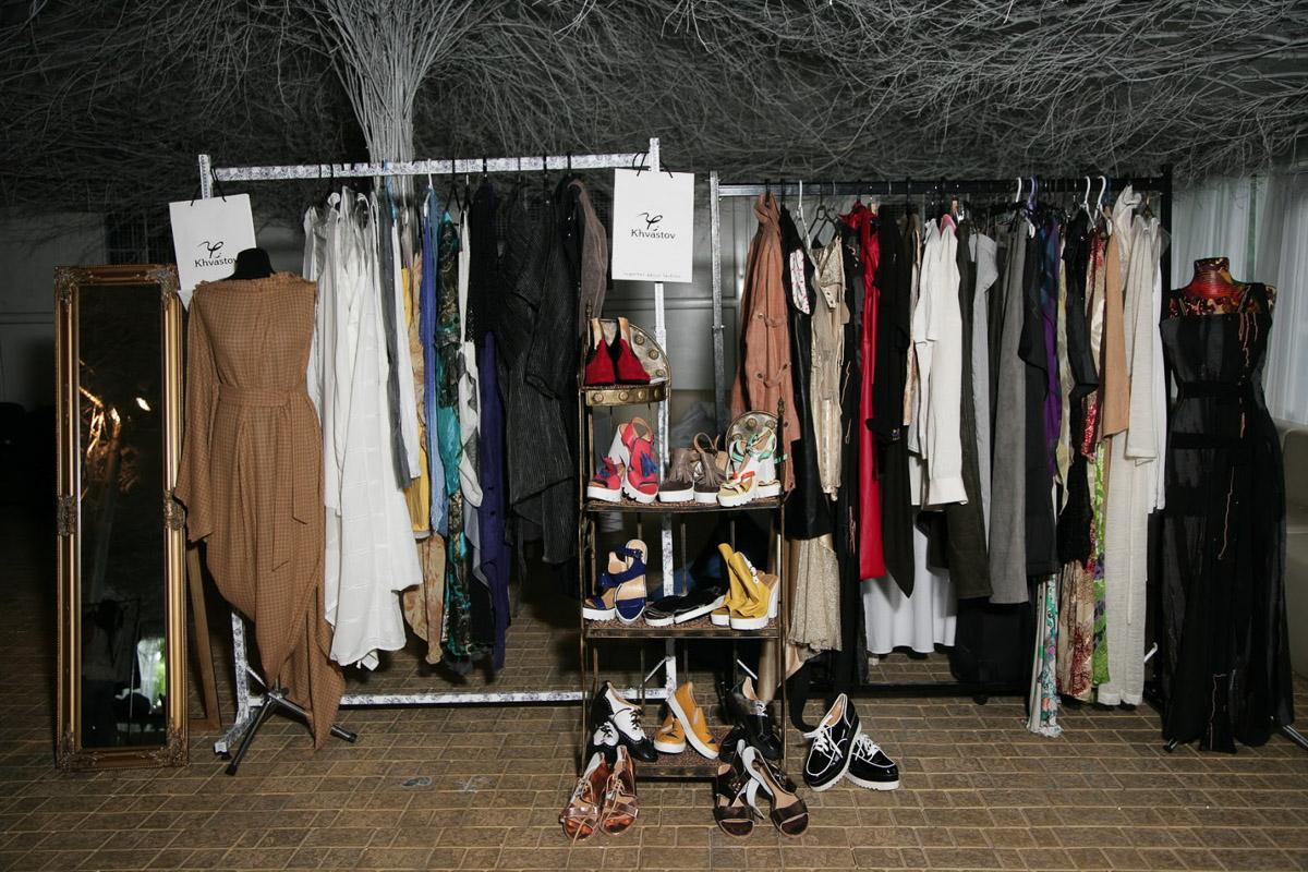 Программа Mercedes-Benz Odessa Fashion Days