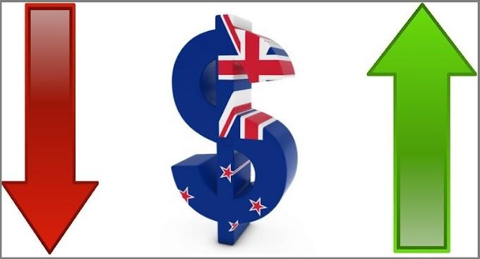 حركه منتظره على الدولار النيوزلاندى تزامنا مع أسعار الفائده والسياسه النقديه للاحتياطي النيوزيلندي