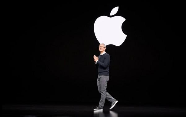 Apple a fait 40 millionnaires en une journée