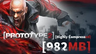 Prototype 2 Complete Edition Download Highly Compressed For PC    nktechofficial