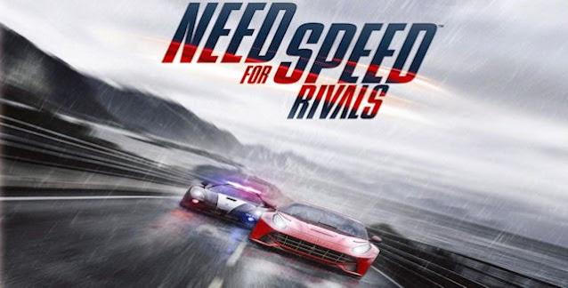 Need For Speed Rivals تحميل مجانا