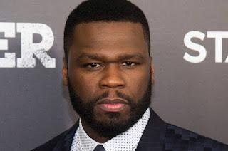 50 Cent jocks