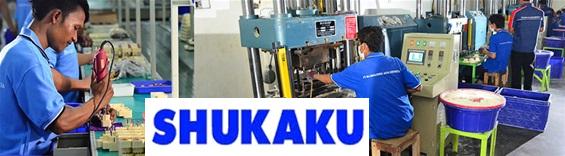 Lowongan Kerja SMA SMK D3 S1 PT. Shukaku Indonesia, Jobs: Sales Executive, Data Analyst, Accounting Staff.