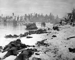 دمار الحرب العالمية الثانية