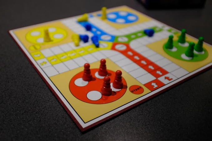 Factors to Consider While Developing an App Like Ludo Game