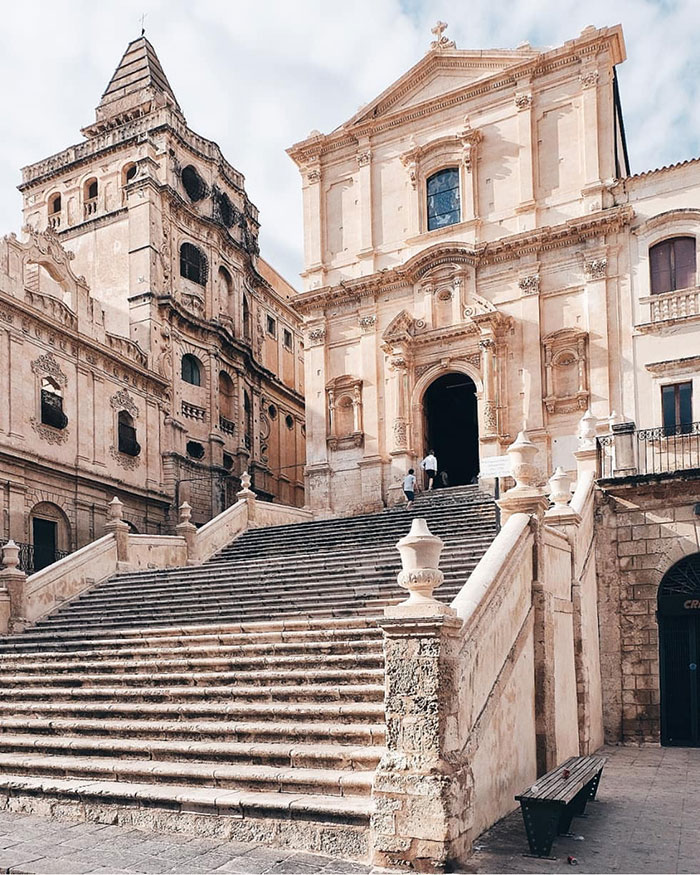 Weekday Wanderlust: Our Paris Editor's Recent Trip to Sicily & Travel Recommendations