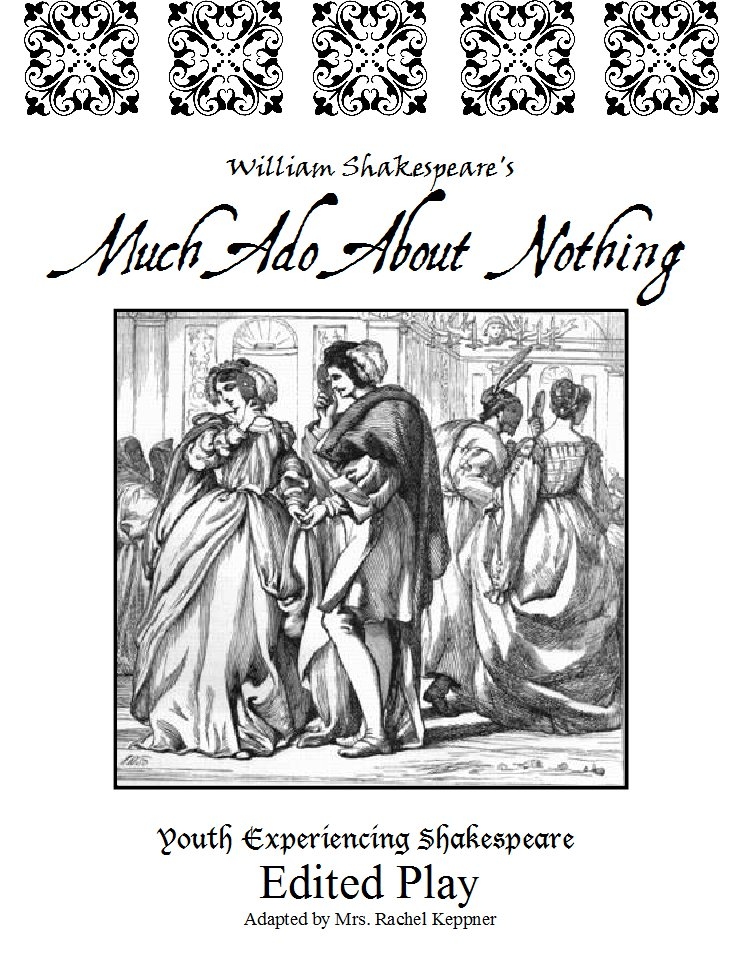 Youth Experiencing Shakespeare (YES!): Edited Plays
