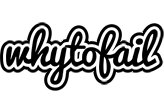 WhyToFail - Blogging, Wordpress, SEO, Affiliate Marketing