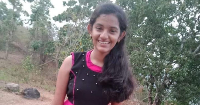 15-year-old girl missing from Cherthala,www.thekeralatimes.com