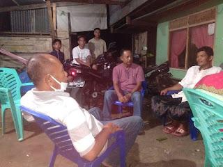 Jelang Pilkada ditengah Pandemi Covid 19, Polsek Segeri Gencar Lakukan Patroli Dialogis