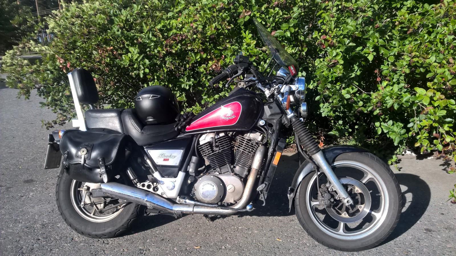 Honda shadow vt 1100 - Motoren | 2dehands.be