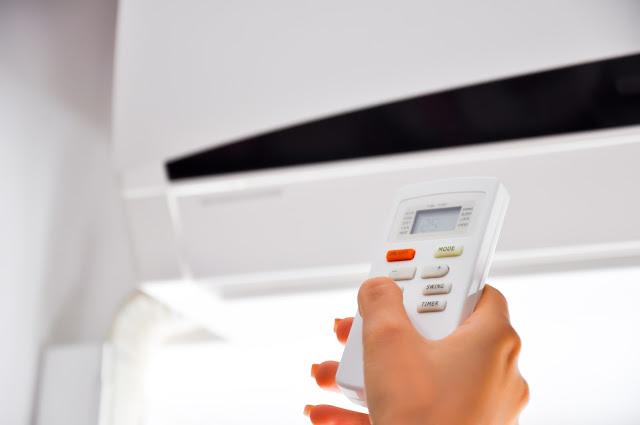 Como calcular potência ar condicionado