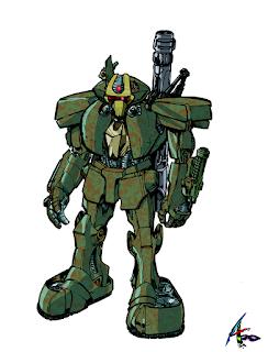 BC-06CFGC-1 Grauniad