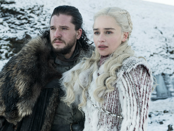 'Game Of Thrones' Trailer: Most Mentioned Characters On Twitter Post-Release Were Surprising
