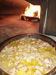 sumela restaurant ankara  erciyes sitesi karadeniz yoresel