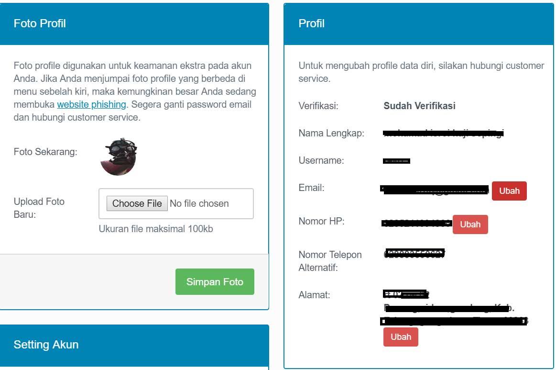 Cara Mendaftar Indodax, Market Bitcoin Terbesar di Indonesia