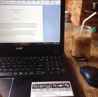 Shonda Rhimes Made Me Want to Write Again