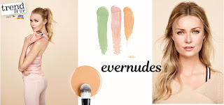 Preview: trend IT UP Limited Edition Evernudes - www.annitschkasblog.de